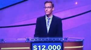 Jeopardy! Is A Harsh Mistress