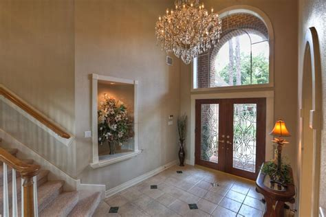 chandelier for entryway large entryway chandelier stabbedinback foyer