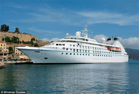 Now You Can Rent Out A 200-person CRUISE SHIP For A Mere ...
