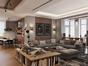 6 Luxury Living Room Ideas With Incredible Lighting
