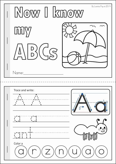 Summer Review  Writing & Fine Motor  Pinterest  Literacy Worksheets, Handwriting Practice And