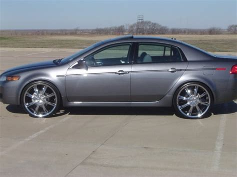 05tlon22s 2005 acura tl specs photos modification info