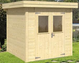 Abri De Jardin 5m2 Bois : abri bois 5m2 brasseriedb ~ Dallasstarsshop.com Idées de Décoration