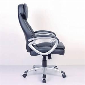 Chaise De Bureau Solde : fauteuil de bureau confortable pas cher ~ Teatrodelosmanantiales.com Idées de Décoration