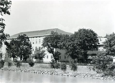 Geschichte  Haus St Josef Am Inn