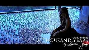 Christina Perri-A Thousand Years (Part 2) Instrumental ...