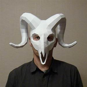 Máscaras de halloween que dan miedo