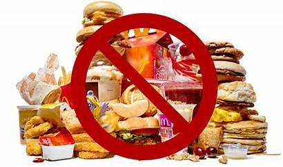 Junk Avoid Carbs Don Mac Healthy Foods
