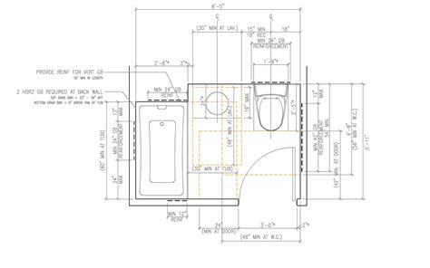 Bathroom Ada Bathroom Stall Dimensions Some Types Of
