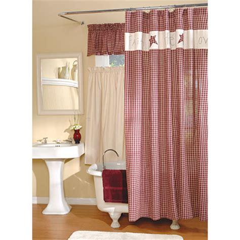 country shower curtain country shower curtains home interior design