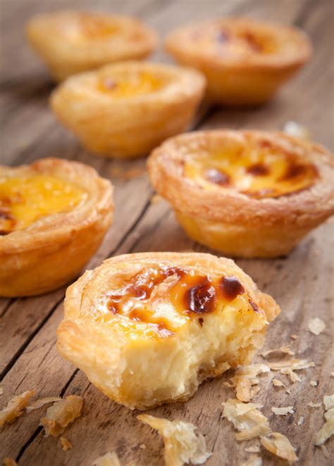 cuisine portugaise recettes pasteis de belém lisbonne pastel de nata