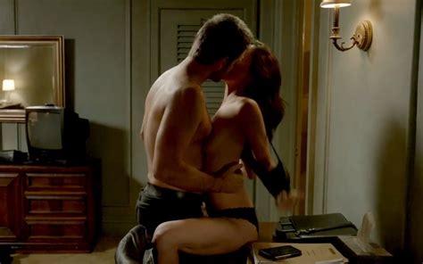 Eliza Dushku Nude Sex Scene In Banshee Series Free Video