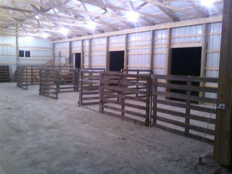 Cattle Barns Designs by Best 25 Cattle Barn Ideas On Barns