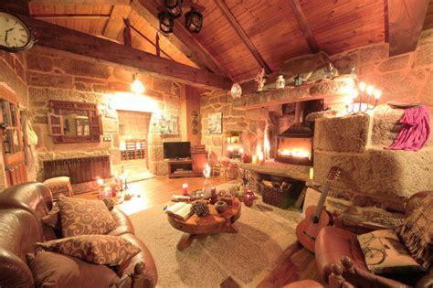 ideas  encontrar tu casa rural perfecta en navidad