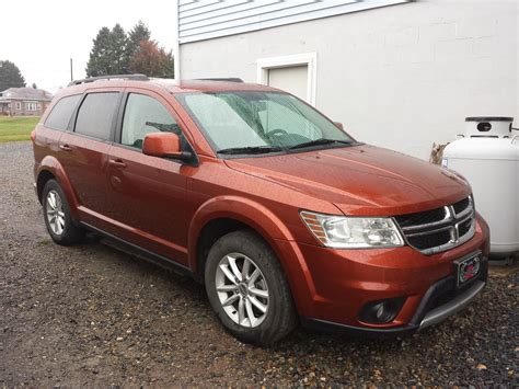 Dodge Journey Picture by 2013 Dodge Journey Pictures Cargurus
