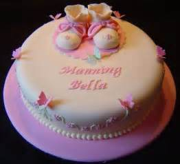 Cute Baby Shower Cake Sayings