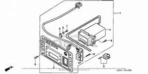 Honda Ev6010 Ra Generator