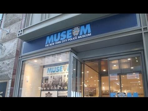 the new york city museum