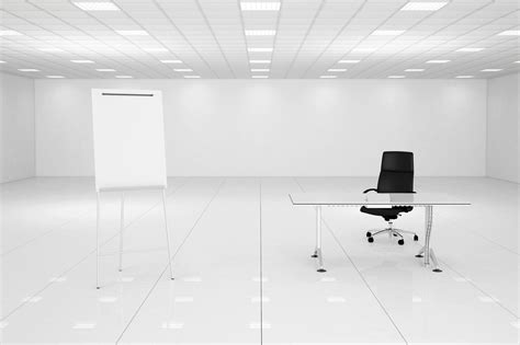 empty cubicles in a modern office building by how to avoid getting burned when hiring overseas