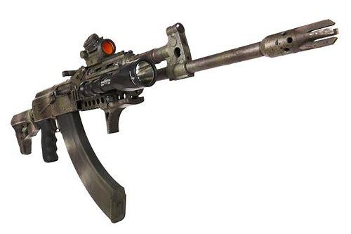 baixar arma ak 47 mandragora