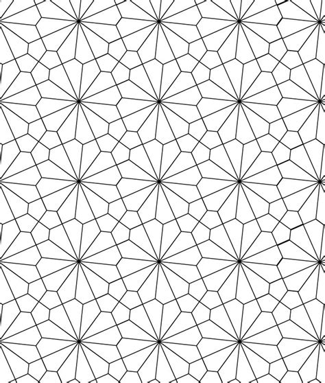 tessellation patterns  kids tessellation templates