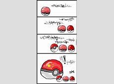 When I Try To Read Polandball Comics But I Don't Know The