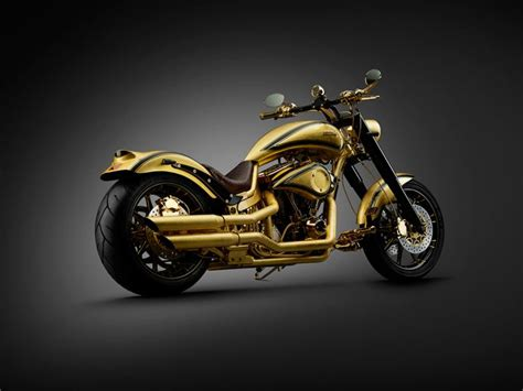 Goldfinger » The World's Most Expensive Motorcycle?|bikers