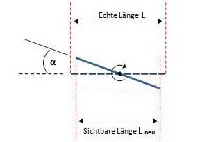 Abbildungsmaßstab Berechnen : messfehler bei bauteilverkippung ~ Themetempest.com Abrechnung