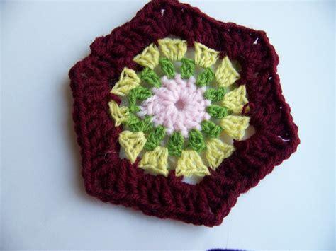 crochet hex  types  yarn   types