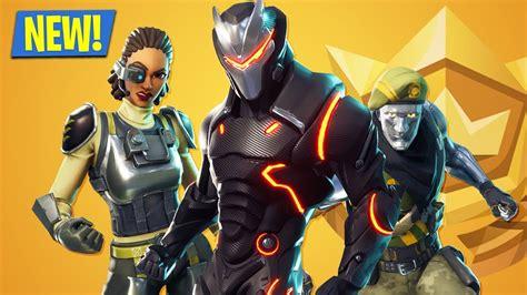 fortnite update solo showdown game mode win
