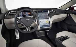 Tesla's Updated Model S