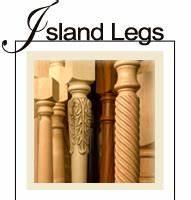 Kitchen Island Legs Corbels Table Legs Furniture