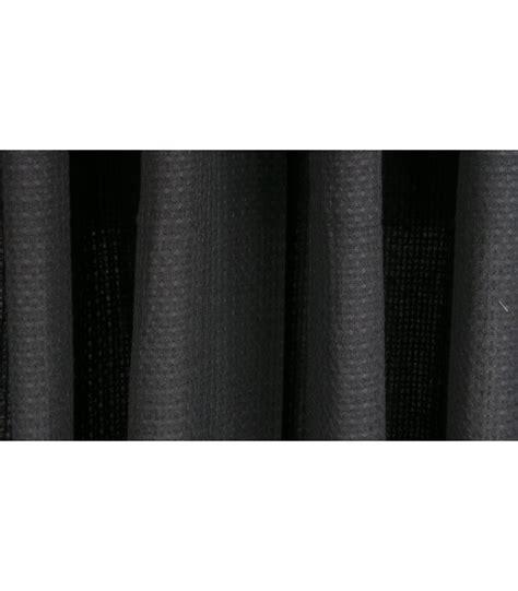 rideaux de tissu rideaux de en tissu blanc cr 232 me nid d abeille 180 x 200cm wadiga