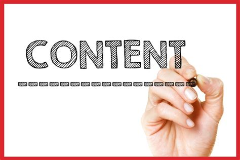 Seo Content the difference between seo content and content marketing