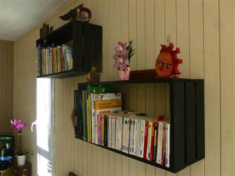 etag 232 re biblioth 233 que murale en palette de r 233 cuperation