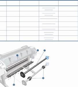 Designjet T790  T1300  Z5400ps Eprinter Series  U0026 T2300 Emfp
