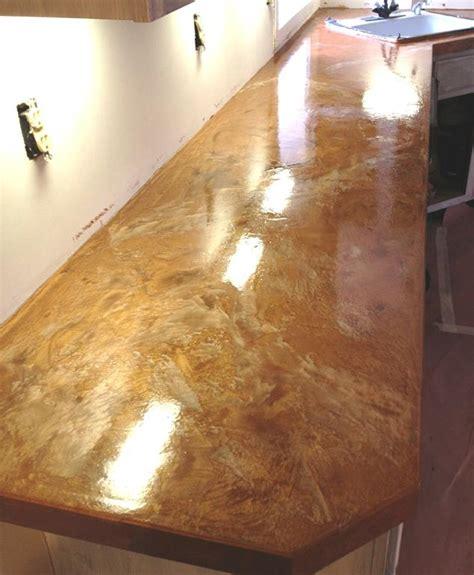 countertop gallery diamond kote decorative concrete