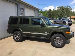 2006 Jeep Commander 65th Anniversary  4 7l V8  2 U0026quot  Rough