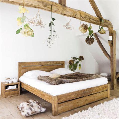 tendance deco chambre chambre une tendance déco pour bien dormir