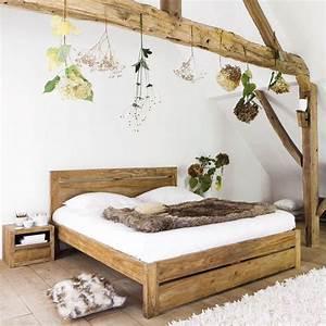 La Maison Du Blanc : chambre zen une tendance d co pour bien dormir ~ Zukunftsfamilie.com Idées de Décoration