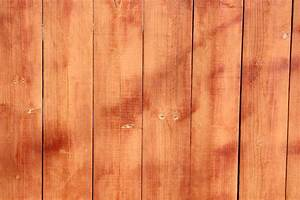 Stained, Wooden, Fence, Boards, Closeup, Texture, Picture