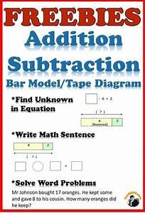 Addition Diagram Worksheets