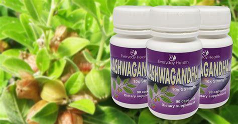 Ashwagandha - Everyday Health NZ
