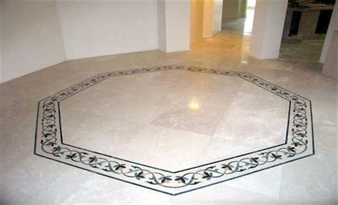 Marble Flooring Designs for Living Room Designs at Home Design