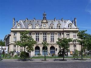 Mairie De Paris 13 : file mairie du 13e arrondissement de paris jpg wikimedia commons ~ Maxctalentgroup.com Avis de Voitures