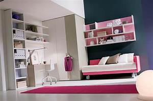 13 cool teenage girls bedroom ideas digsdigs With cool bedroom ideas for girls