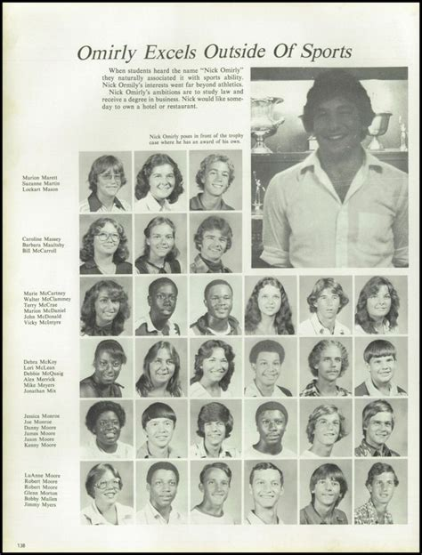 find yearbook photos for free 1979 new hanover high school yearbook via classmates