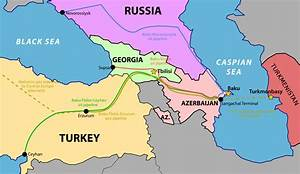 List of natural gas pipelines - Wikipedia