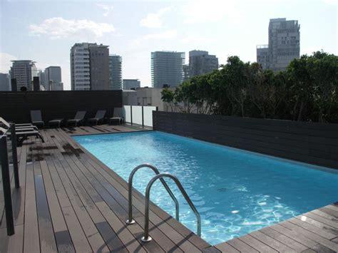 Pool Auf Dem Dach by Quot Pool Auf Dem Dach Quot Hotel Attica 21 Barcelona Mar Adults