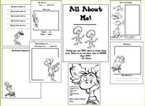 free printable all about me book for preschool 5 best images of leveled printable books for kindergarten 396